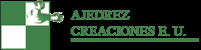 Ajedrez Creaciones Logo